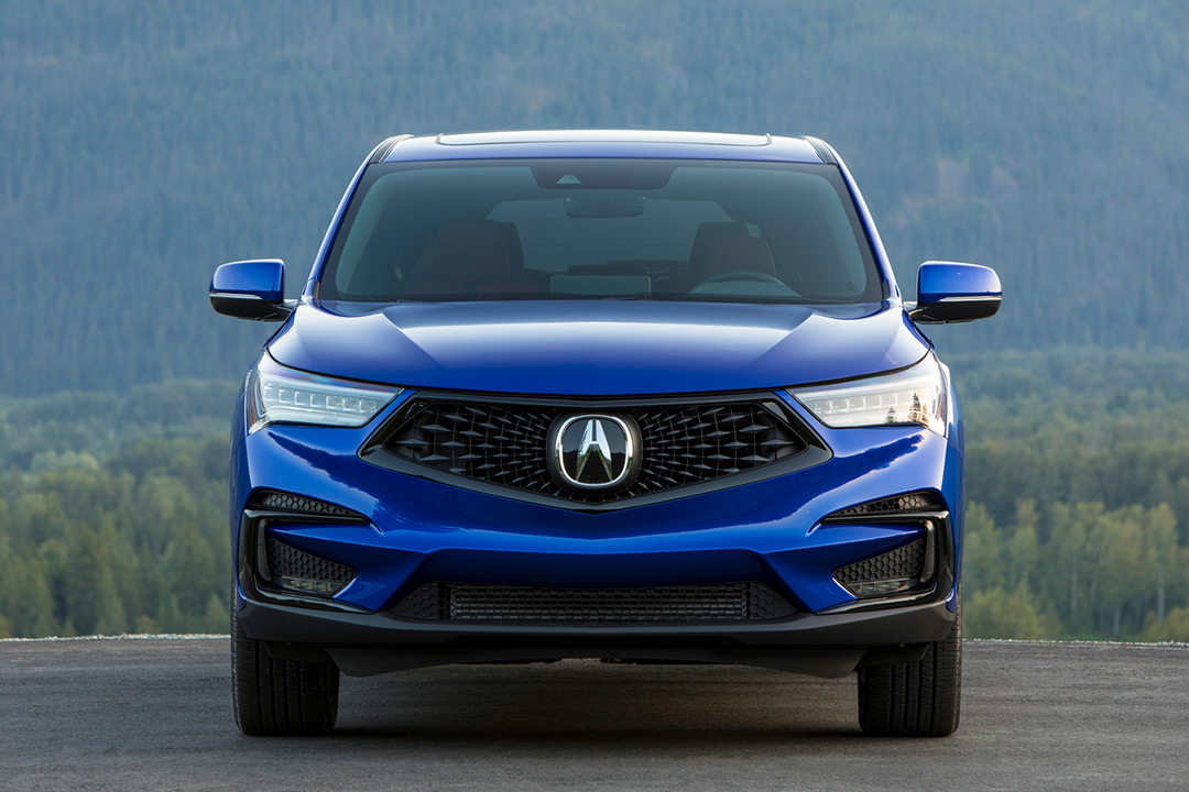 Acura Mdx Vs Rdx >> All-New 2019 Acura RDX Arrives in Showrooms June 1 – Acura Connected