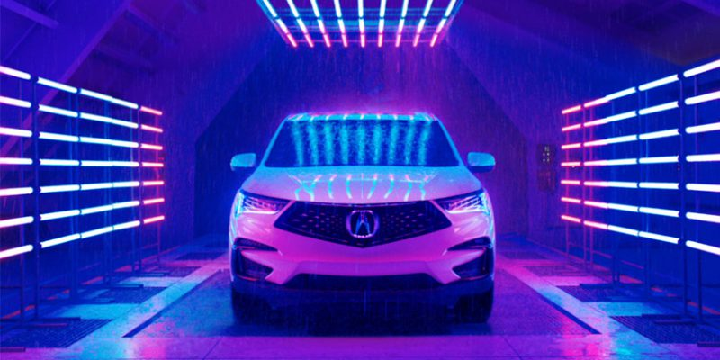 'Everything We Ever Imagined and Then Some': 2019 Acura RDX Marketing Campaign