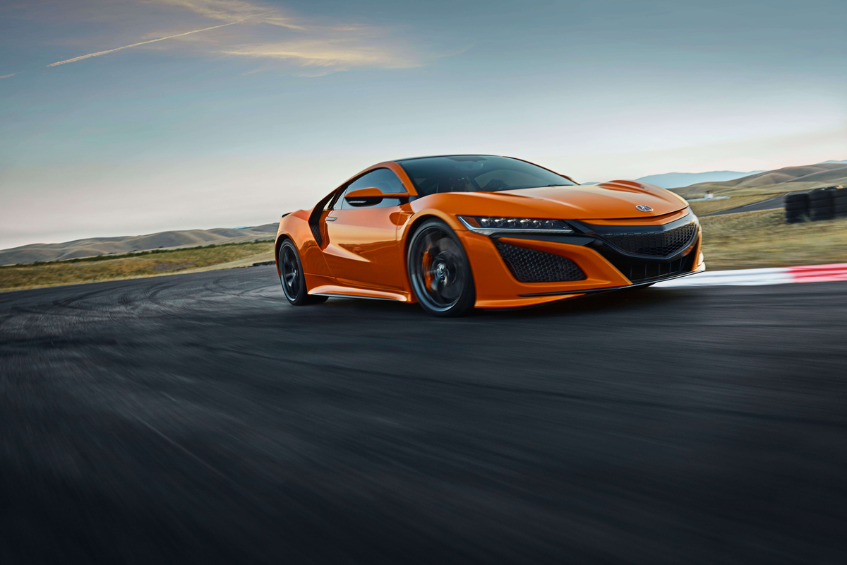 updated 2019 acura nsx debuts in monterey acura connected. Black Bedroom Furniture Sets. Home Design Ideas
