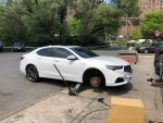 Acura TLX A-Spec Conversion   Photo by Randy Rodriguez