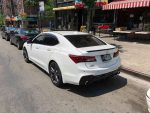 Acura TLX A-Spec Conversion | Photo by Randy Rodriguez