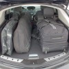 Acura ZDX Rear Folding Seats