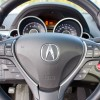 The 2012 Acura ZDX Interior