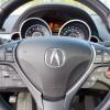 The 2012 Acura ZDX Interior