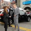 Acura Avengers Chris Hemsworth