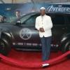 Acura Avengers Samuel L. Jackson
