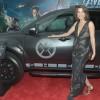 Acura Avengers Cobie Smulders