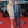 Acura Avengers Sunrise Coigney and Mark Ruffalo