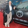 Acura Avengers Stan Lee