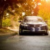 DJTanveer's Royal Blue Pearl Acura TL
