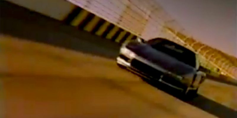 "1998 Acura TL Commercial ""Like the NSX"""