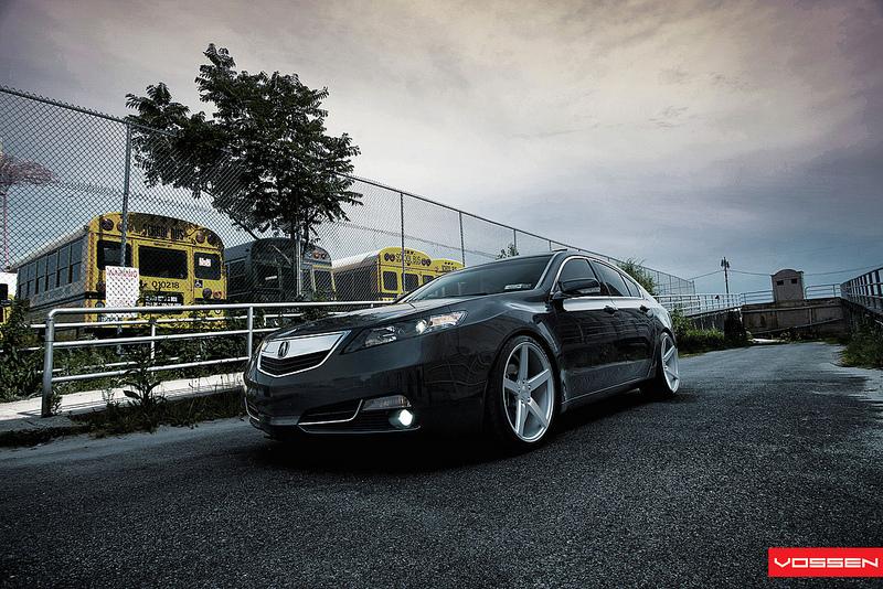 Izabar S Graphite Luster Metallic 2012 Acura Tl Acura