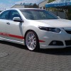 Mischa's European Accord Acura TSX Conversion