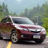 Acura China's 2013 RDX