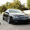 Ambiguous626's 2006 Acura RL