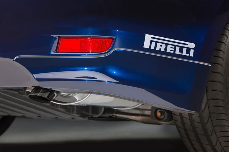 """Acura Unveils Supercharged 2013 ILX """"Street Build"""" – Acura"""