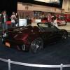 Acura Avengers NSX Roadster - SEMA 2012