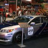 Acura ILX Endurance Racer - SEMA 2012