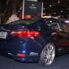 Acura ILX Street Build - SEMA 2012