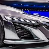Next Evolution Acura NSX Concept - Courtesy Beyond.ca