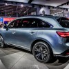 2014 Acura MDX Prototype - Courtesy Beyond.ca