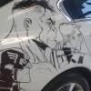 Humberto Ramos Avengers Acura TL