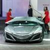 Next Evolution Honda NSX Concept - 2013 Geneva Motor Show