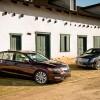 2014 Acura RLX vs. 2013 Cadillac XTS4 - Courtesy Motor Trend