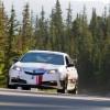 HPD Pikes Peak Acura TL