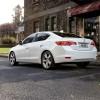 Acura China's ILX 2.0L