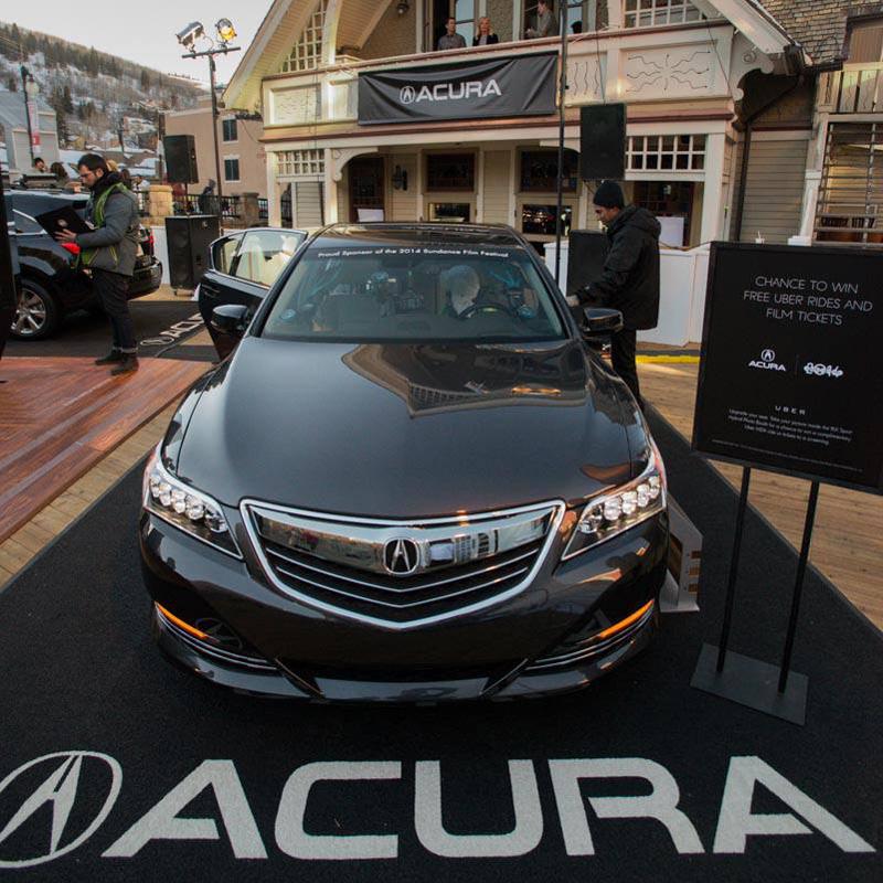 Gallery: Acura At The 2014 Sundance Film Festival