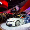 2015 Acura TLX GT Race Car