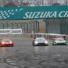 NSX CONCEPT-GT, Team Kunimitsu Honda NSX GT2, Castrol MUGEN NSX