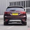 Acura China's 2014 MDX - Courtesy auto.sohu.com