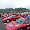 KREIS Japan NSX Owners Club Meet 2014