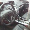 2015 Acura TLX Spy Shots