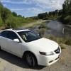 Josh Clymer's 2005 Acura TSX