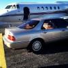 Ludacris' 1993 Acura Legend and Private Jet