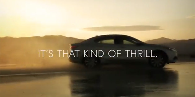 Video: 2015 Acura TLX 15-Second Clips