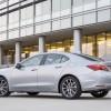 2015 Acura TLX V6 SH-AWD