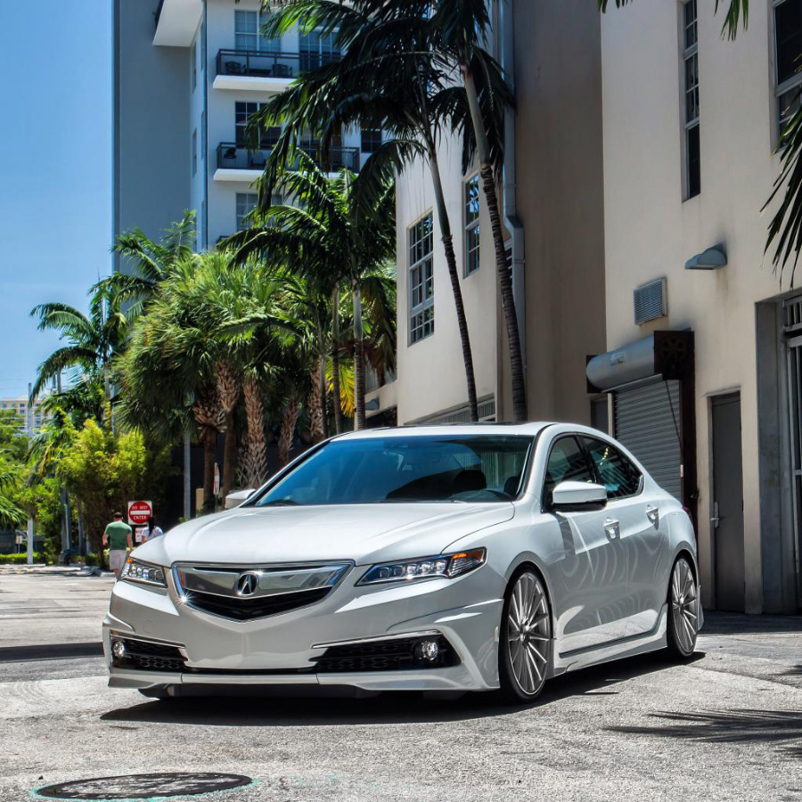 Gallery: 2015 Acura TLX By Acura Of Pembroke Pines