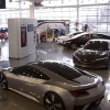 Acura Concept Honda Heritage Center