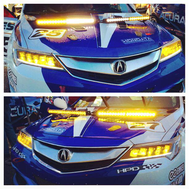 Snapshots: Acura ILX At The 2014 25 Hours Of Thunderhill