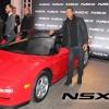 Ludacris Acura NSX