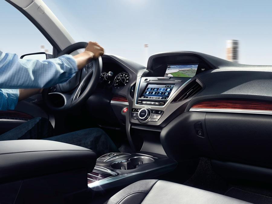 Acura Mdx Vs Rdx >> Upgraded 2016 Acura MDX On Sale February 4 – Acura Connected