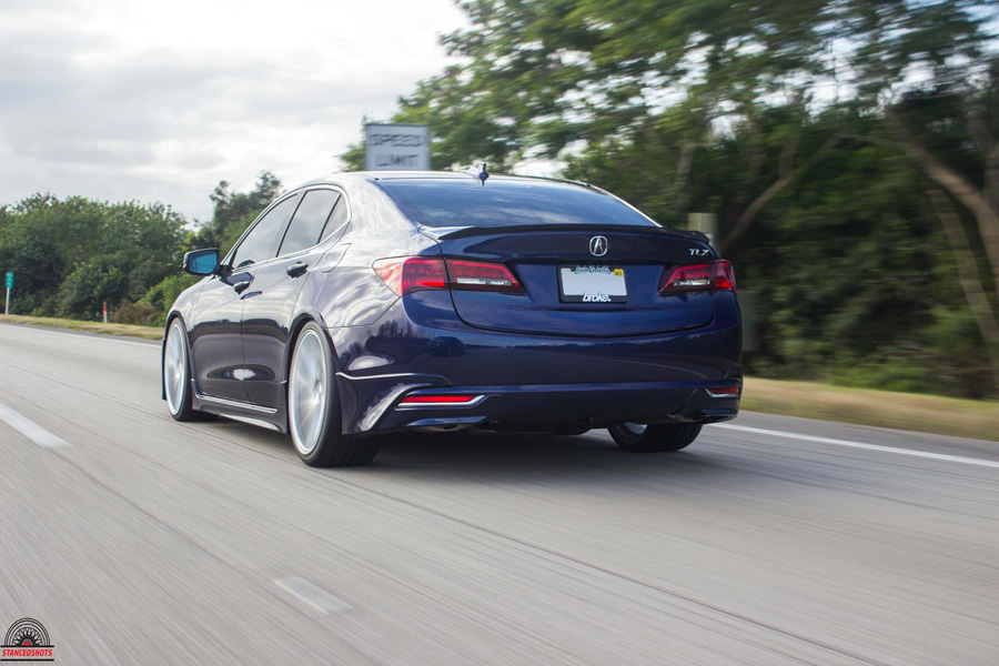 Snapshot 2015 Acura Ilx Vs 2016 Acura Ilx Acura Connected ...
