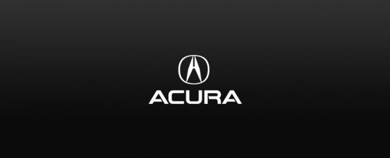 Acura News