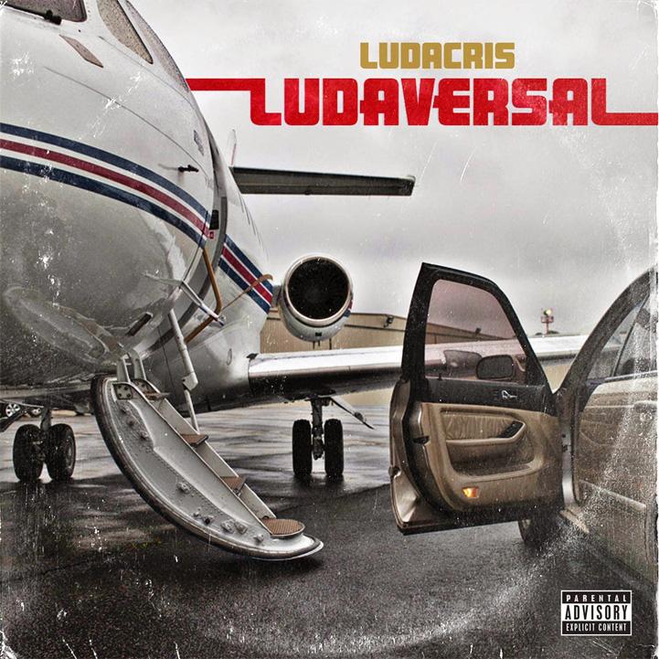 Ludacris Cars: Ludacris' 1993 Acura Legend Featured On New Album Cover