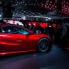 2016 Honda NSX Geneva Motor Show
