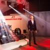 2015 McLaren-Honda Formula 1 Racer Jenson Button